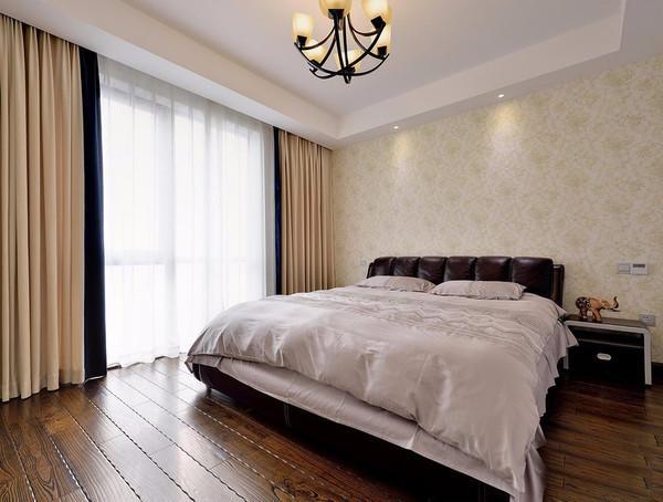 要让卧室既安静又环保,你得这样装修才行