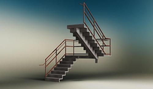 关于现浇混凝土楼梯知识你了解多少