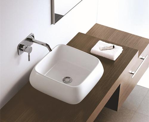 洗手盆如何挑选 洗手盆台上盆安装注意事项