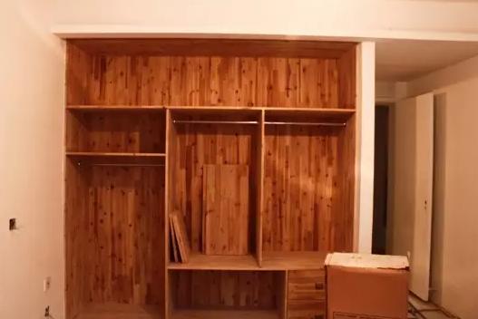 装修木工材料 木工验收流程