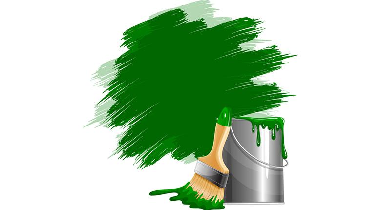 涂料和乳胶漆的区别 哪个更环保些