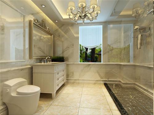 卫生间装修瓷砖颜色搭配 卫生间装修瓷砖颜色选择