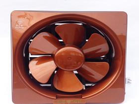 厨房排气扇的选购技巧及安装方法