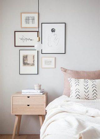 室内装饰画设计参考图
