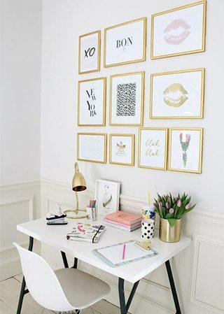 室内装饰画设计图片大全