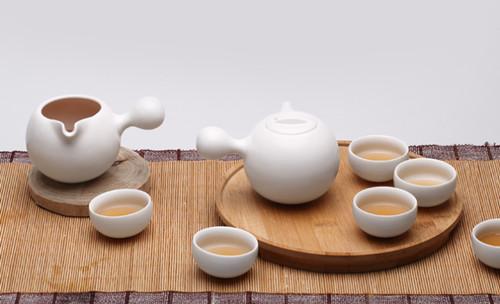 茶具套装使用方法 爱喝茶的朋友需了解