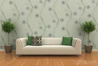 墙纸上有油漆会难处理吗,墙纸污渍用什么清洁好?