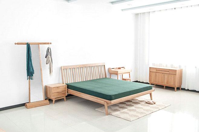 日式风格卧室设计装修