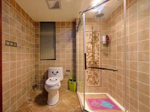 卫生间瓷砖什么颜色好 卫生间瓷砖颜色搭配
