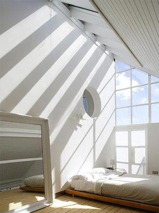阁楼天窗设计参考图