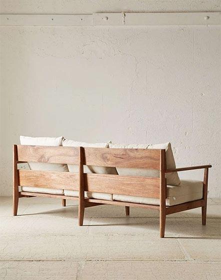 DIY木制家具装修装饰效果图