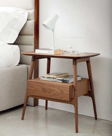 DIY木制家具设计实景图