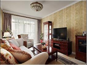 美式田园风格装修 让你的家更加温暖