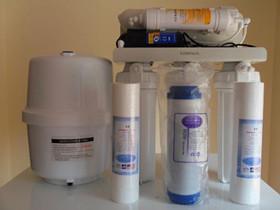 家用净水器什么样的好 如何选择家用净水器