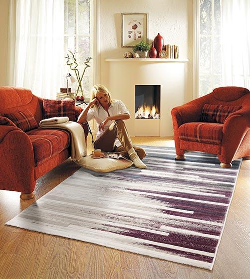 美式地毯设计图片大全