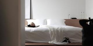 舒适的大户型装修 不要豪华要实用卧室设计