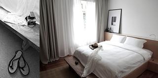 舒适的大户型装修 不要豪华要实用卧室效果图