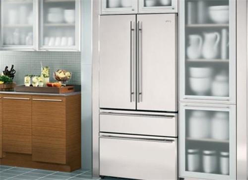 西门子对开冰箱尺寸_双开门冰箱的规格_一般双门冰箱的尺寸