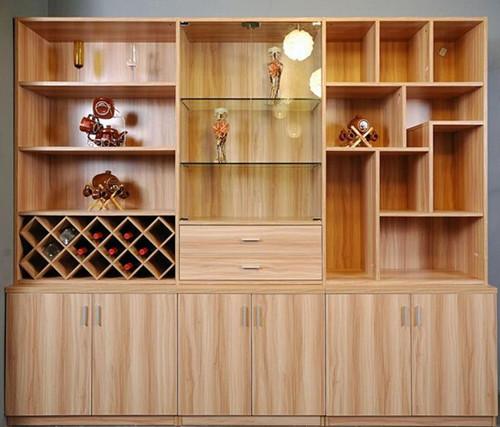 装饰酒柜风格 为你的家庭增加光彩