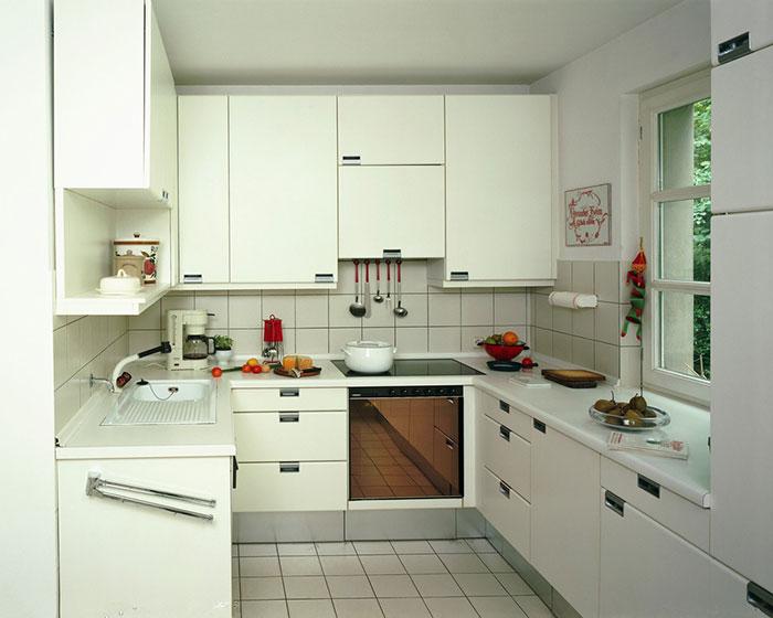 小户型厨房设计图片大全