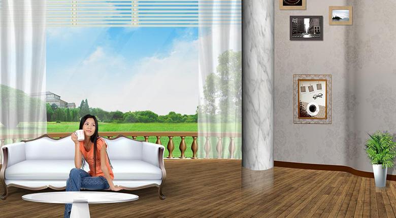 两室两厅装修价格 两室两厅如何装修
