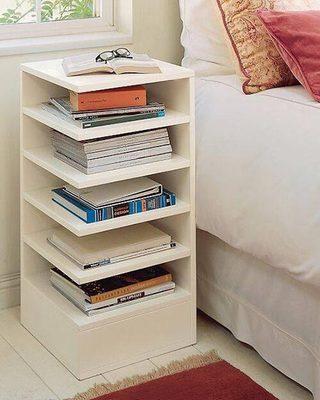 实用书架装修装饰效果图
