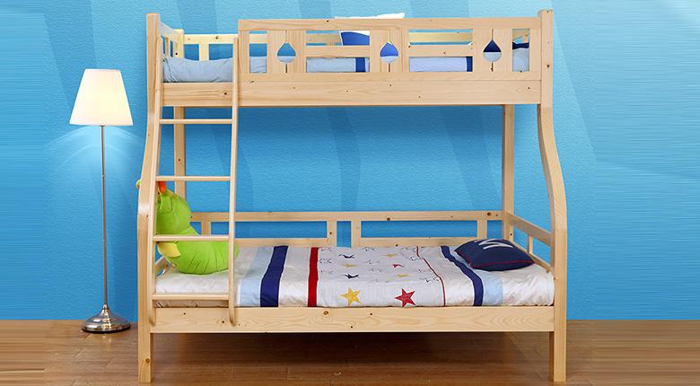 子母床实用性如何 子母床和儿童床哪个质量好