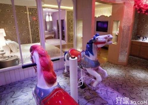 神秘的上海男女之间玩法内景碎了一地?(酒店)情趣组图情趣的朋友节操图片
