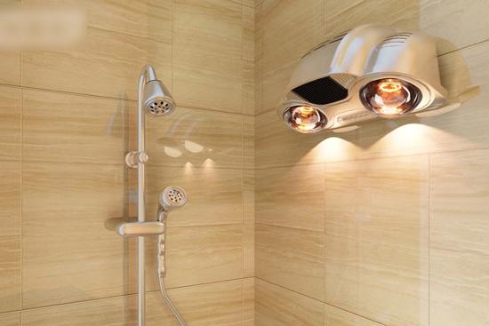 什么牌子浴霸质量好 浴霸十大品牌排名