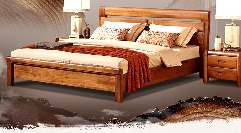 选购实木床双人床的注意事项 如何保养更好