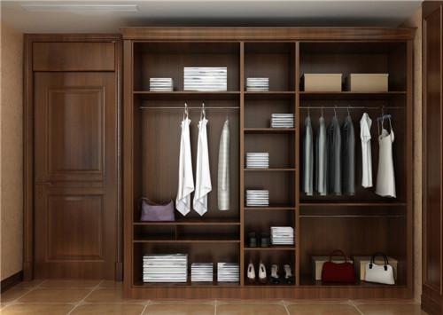 衣柜内部结构设计图(二)图片