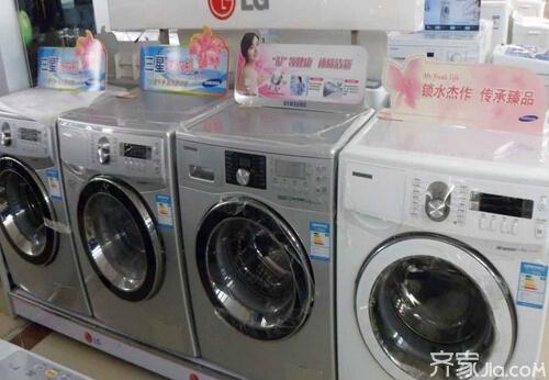 学堂 软装搭配 搭配知识 正文  全自动洗衣机原理图洗衣机接通电源和