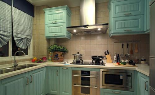 橱柜 厨房 家居 设计 装修 500_309