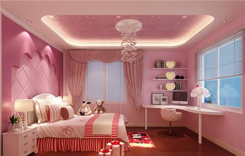 别墅卧室装修效果图 门外汉也能成为内行人