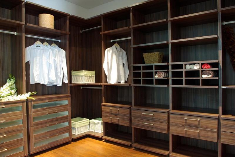 整体衣柜该如何挑选呢?