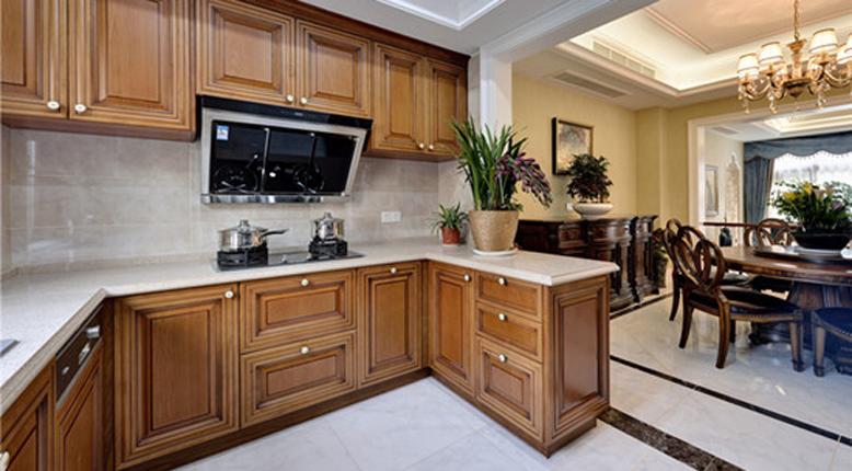 厨房装修注意事项  三大装修要点需谨记