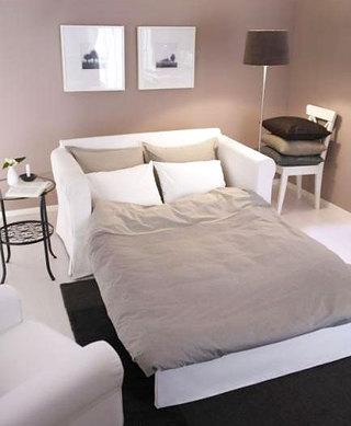 小户型沙发床效果图大全