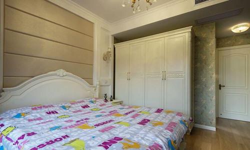10平方卧室装修效果图 小卧室大空间