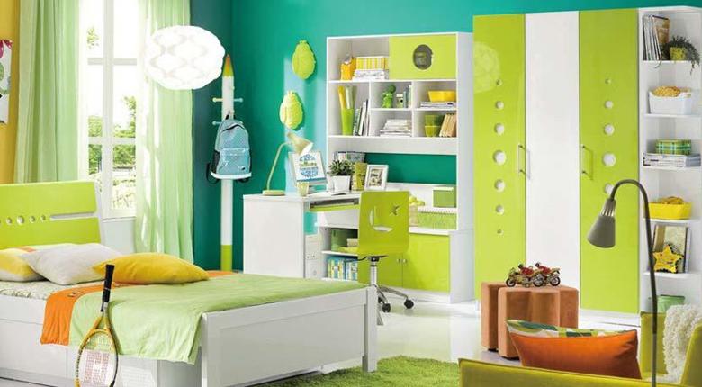 儿童衣柜怎么选购 选购要点有哪些
