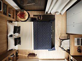 卧室布置小妙招  10个卧室布置摆放图