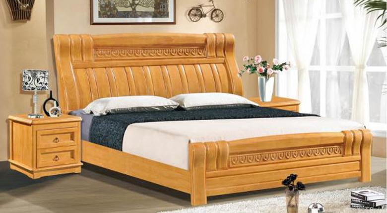 橡木床好不好 橡木床的優缺點有哪些
