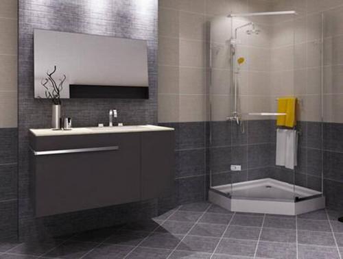 厕所 家居 设计 卫生间 卫生间装修 装修 500_378