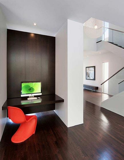 走廊设计装修装饰效果图