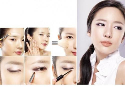 新娘妆化妆步骤 如何画出好看的新娘妆图片