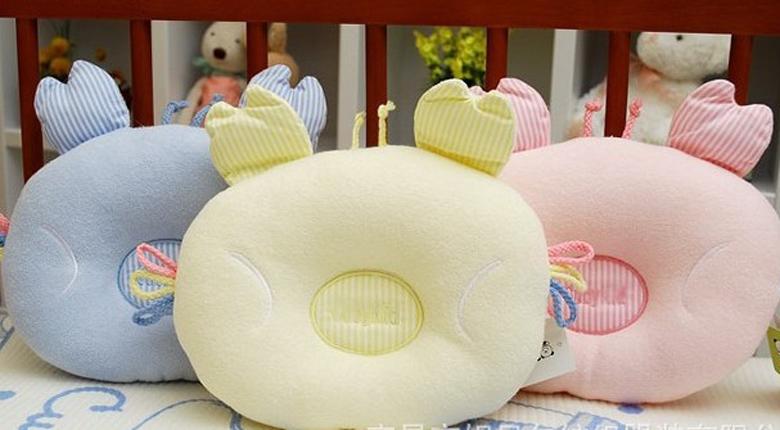 婴儿枕用什么好 婴儿枕如何选择