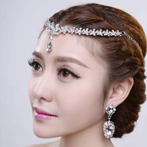 新娘早妆造型 化新娘早妆多少钱图片