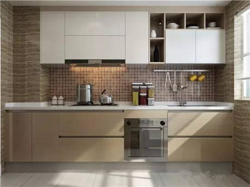 2016年厨房装修效果图 小厨房装修营造烹饪好心情