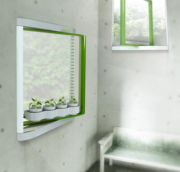 对于家里的窗户有想过进行什么改进吗?