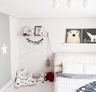 卧室设计实景图片大全