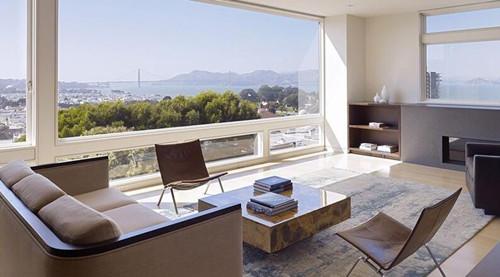室内阳台装修设计效果图 5款温馨优雅的室内阳台设计